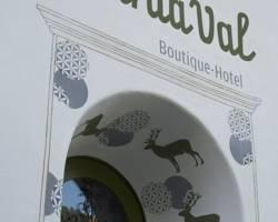 Romantik Boutique Hotel Guardaval