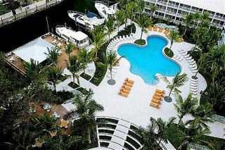 Photo of Hilton Fort Lauderdale Marina