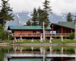 ‪Kenai Fjords Wilderness Lodge‬