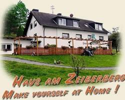 Haus am Zeiberberg
