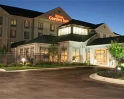 Hilton Garden Inn Columbus/Polaris