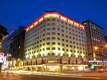 Photo of Leofoo Hotel Taipei