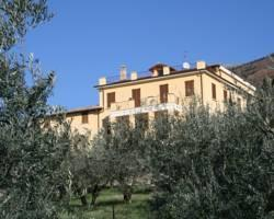 Villa Val d'Olivi