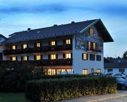Hotel Chiemgau Linde