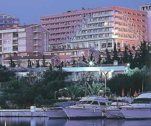 Marina Hotel Kusadasi