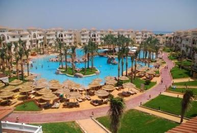 Photo of PrimaSol Tropicana Azure Club Sharm El-Sheikh