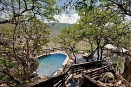 ‪Bongani Mountain Lodge‬