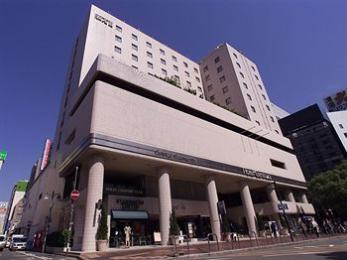 Photo of Hotel Centraza Hakata Fukuoka