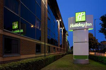 ‪Holiday Inn London - Heathrow‬