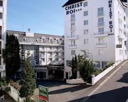 Photo of Hotel Christ-Roi Lourdes