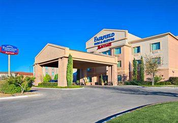 ‪Fairfield Inn & Suites San Angelo‬