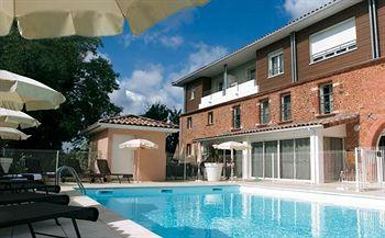 Park & Suites Village Toulouse / Colomiers