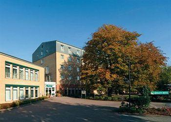 Quality Hotel Bielefeld