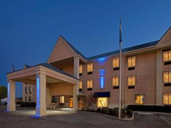 Holiday Inn Express Brownwood