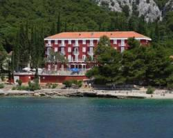 Photo of Hotel Bellevue Orebic