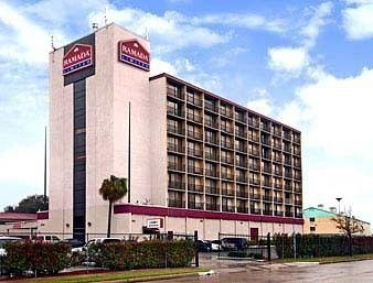 Ramada Houston Southwest