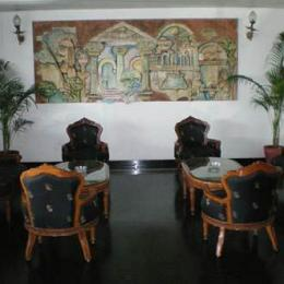 Photo of Hotel Arch Manor Bhopal