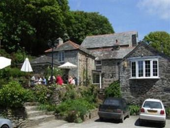 Photo of The Mill House Inn Trebarwith