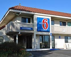 Motel 6 Petaluma