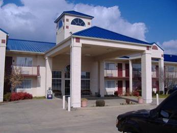Photo of BEST WESTERN Van Buren Inn