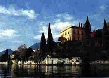 Photo of Hotel Villa Cipressi Varenna