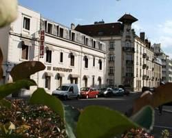 Photo of Hotel Montchapet Dijon
