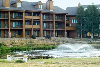 Inn at Silver Creek
