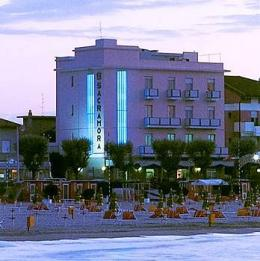 Photo of Hotel Sacramora Rimini