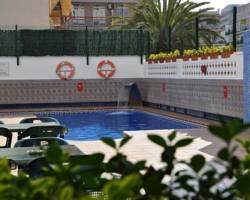 Photo of Aparthotel Safari Calella