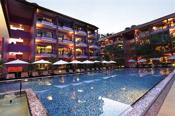 Photo of Phuvaree Resort Patong