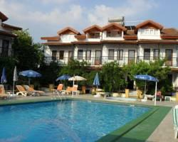 Photo of Apartments Villa Ozalp Dalyan