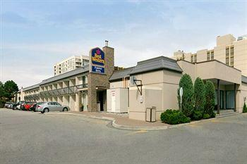 BEST WESTERN Parkway Hotel Toronto North