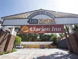 Photo of Clarion Inn Los Angeles