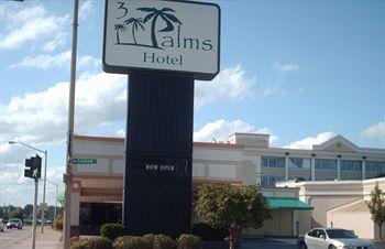 ‪3 Palms Inn & Suites‬