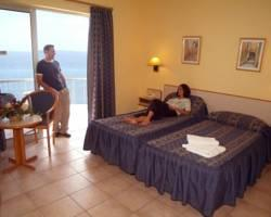 Sliema Chalet Hotel