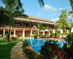 Photo of The Andamania Beach Resort Khao Lak