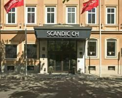 Scandic CH