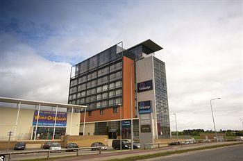Travelodge Limerick Castletroy