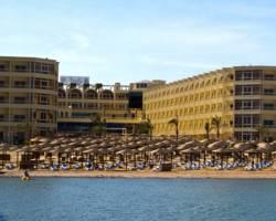 AMC Azur Hurghada
