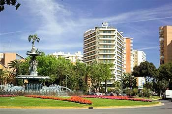 Photo of Hotel MS Maestranza Málaga