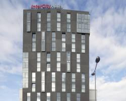InterCityHotel Mannheim