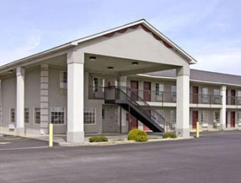 Super 8 Motel - Pelham