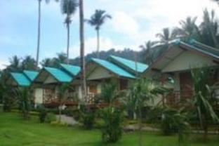 Green Cottage Beach Resort