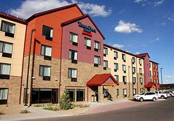 ‪TownePlace Suites Farmington‬