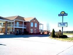 Photo of Days Inn South Hill