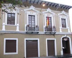 Photo of Hostal Macondo Cuenca