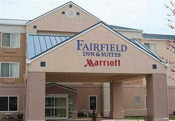‪Fairfield Inn Kansas City Olathe‬