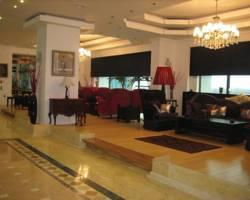 Phoenicia Express Hotel