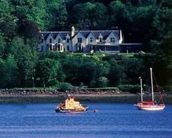 Cuillin Hills Hotel