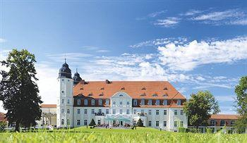 Radisson Blu Resort Schloss Fleesensee